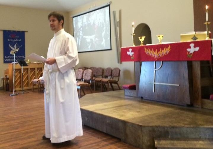 first_sermon